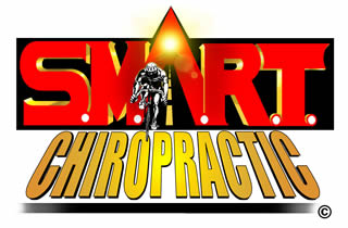 Smart Chiropractic Clinic Logo